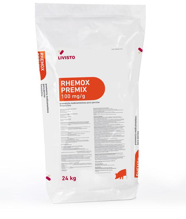 Rhemox Premix